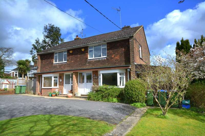 2 Bedrooms Semi Detached House for sale in Pulborough