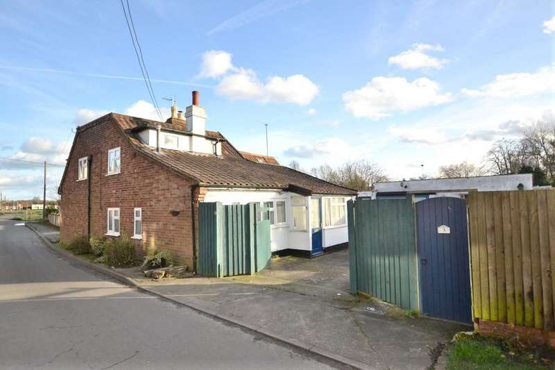 2 Bedrooms Semi Detached House for sale in Roydon, Norfolk