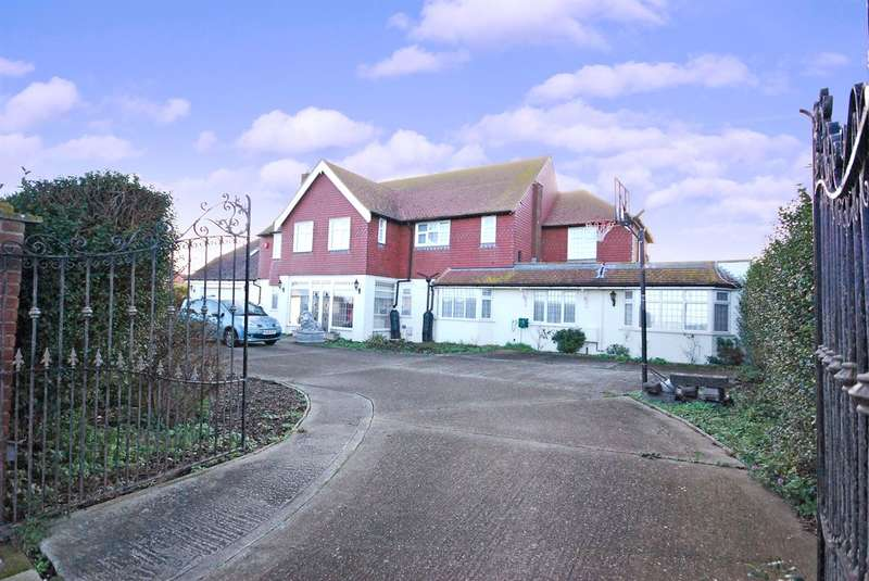 6 Bedrooms Detached House for sale in Royal Esplanade, Westbrook