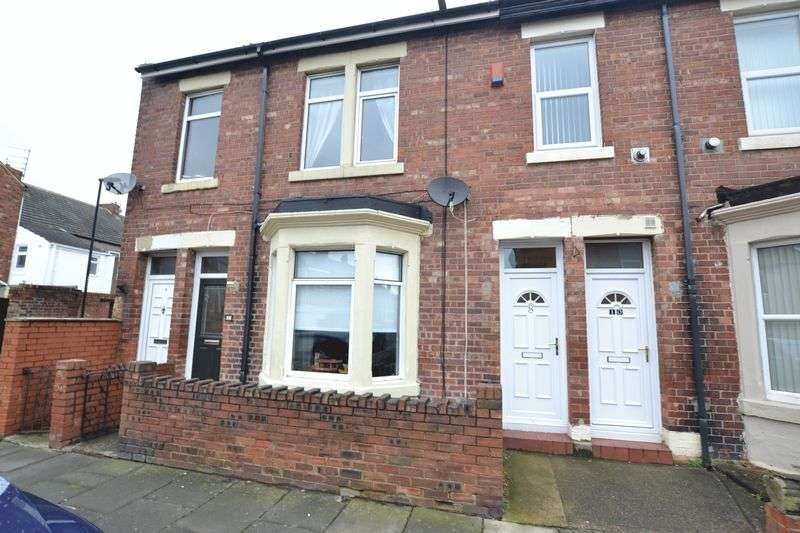 2 Bedrooms Flat for sale in Durham Street,