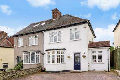 4 Bedrooms House for sale in Cranmore Road, Chislehurst