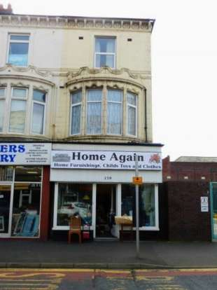 4 Bedrooms Property for sale in Church Street Central Blackpool