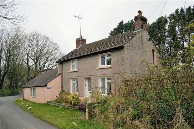 3 Bedrooms Detached House for sale in Blaenpant Isaf, Bridell, Cardigan, Pembrokeshire