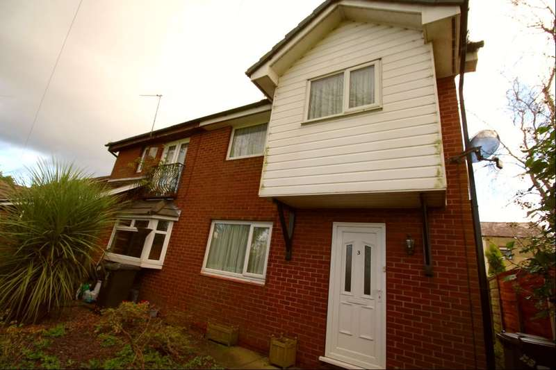 3 Bedrooms Property for sale in Kellets Row Argyle Avenue, Worsley, Manchester, M28