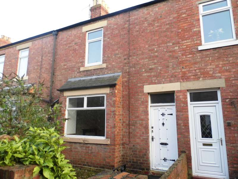 2 Bedrooms House for sale in Edward Street, Middle Greens, Morpeth