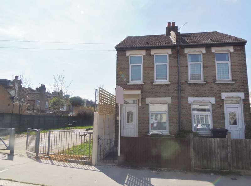 2 Bedrooms Terraced House for sale in Dartnell Road, Shirley