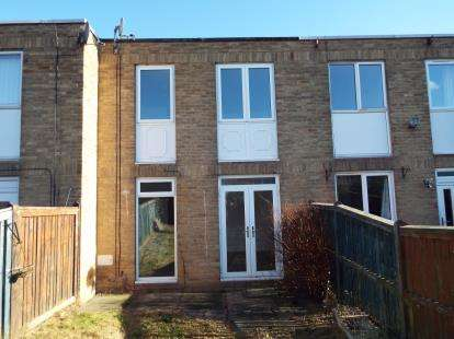 3 Bedrooms Terraced House for sale in Sulgrave Road, Washington, Tyne and Wear, NE37