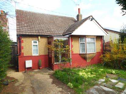 3 Bedrooms Bungalow for sale in Hutton, Brentwood, Essex