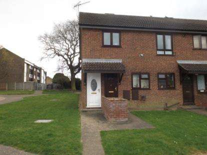 2 Bedrooms Maisonette Flat for sale in Clacton-On-Sea, Essex
