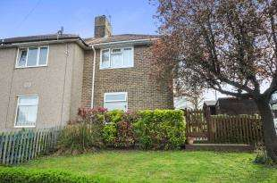 2 Bedrooms End Of Terrace House for sale in Southover, Bromley