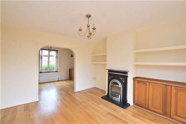 3 Bedrooms Terraced House for sale in Bishopsford Road, MORDEN, Surrey, SM4 6BQ
