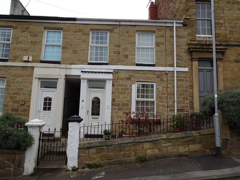 2 Bedrooms Property for sale in 4 Clifton Bank, Rotherham, S60 2NA