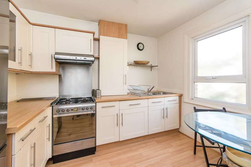 2 Bedrooms Flat for sale in College Road, Kensal Rise, NW10
