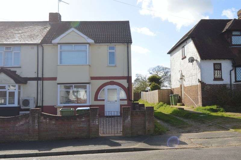 3 Bedrooms Terraced House for sale in Johns Road, Lower Quay, Fareham