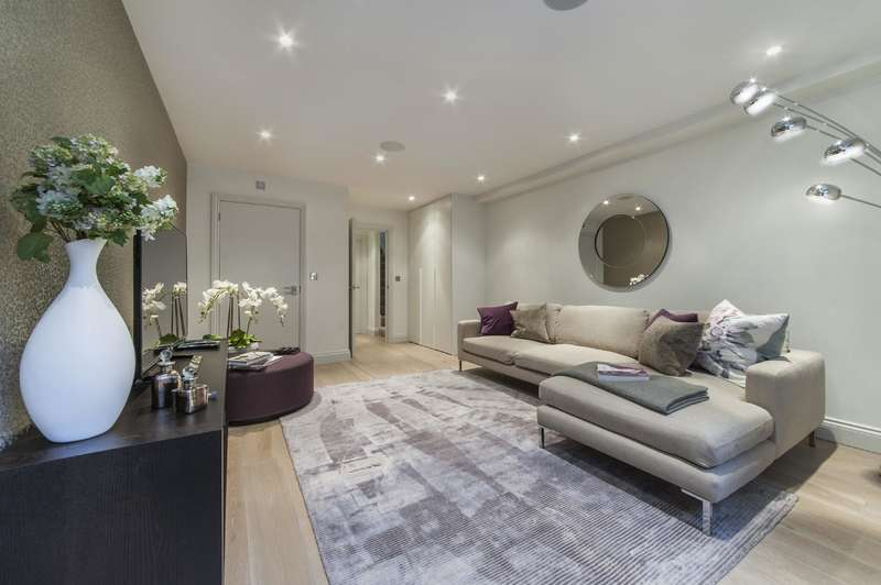 5 Bedrooms House for sale in Kingscroft Road, West Hampstead
