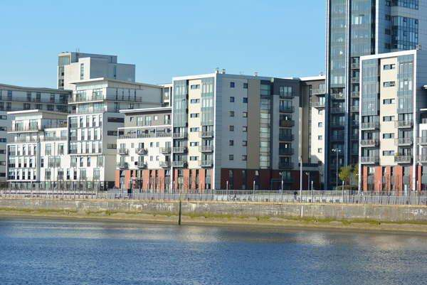 1 Bedroom Flat for sale in 0/2, 21 Meadowside Quay Square, Glasgow Harbour, Glasgow, G11 6BT