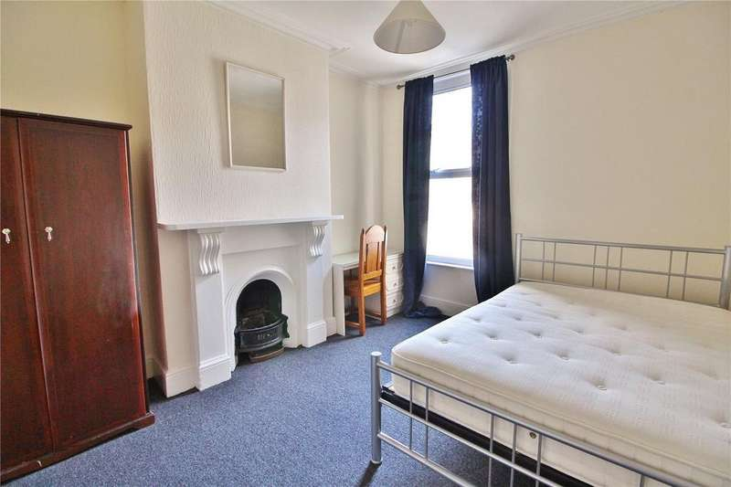 3 Bedrooms Maisonette Flat for rent in Lower Redland Road, Redland, Bristol, BS6