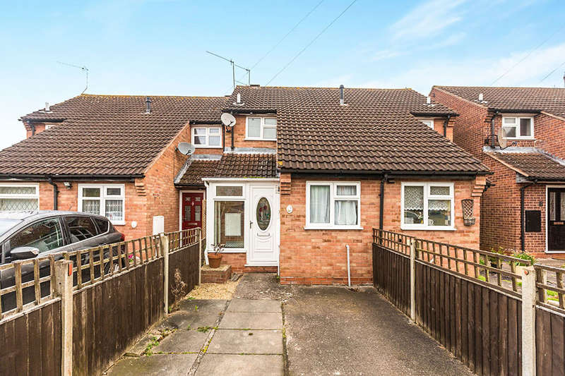 1 Bedroom Property for sale in Dove Close, Worcester, WR4