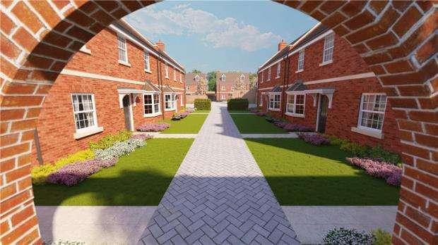 3 Bedrooms Semi Detached House for sale in Terrace Road North, Binfield, Berkshire