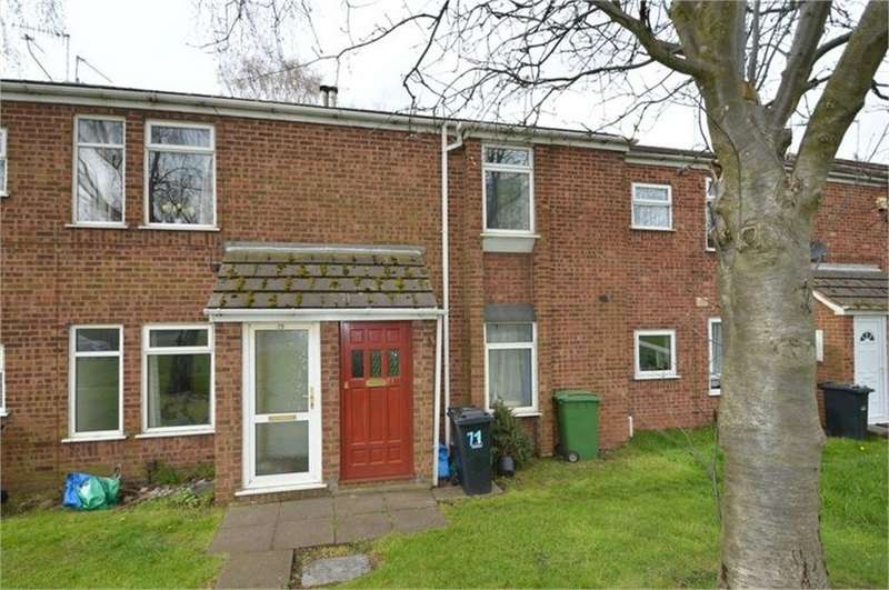 1 Bedroom Flat for sale in Gordon Crescent, Brierley Hill, West Midlands