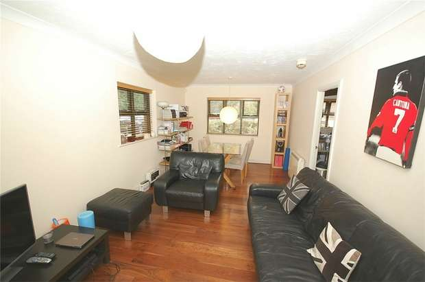2 Bedrooms Flat for sale in Blantyre House, 4 Slate Wharf, MANCHESTER