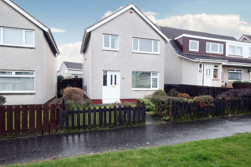 3 Bedrooms Detached House for sale in Echline Terrace, South Queensferry, Edinburgh, EH30 9XH