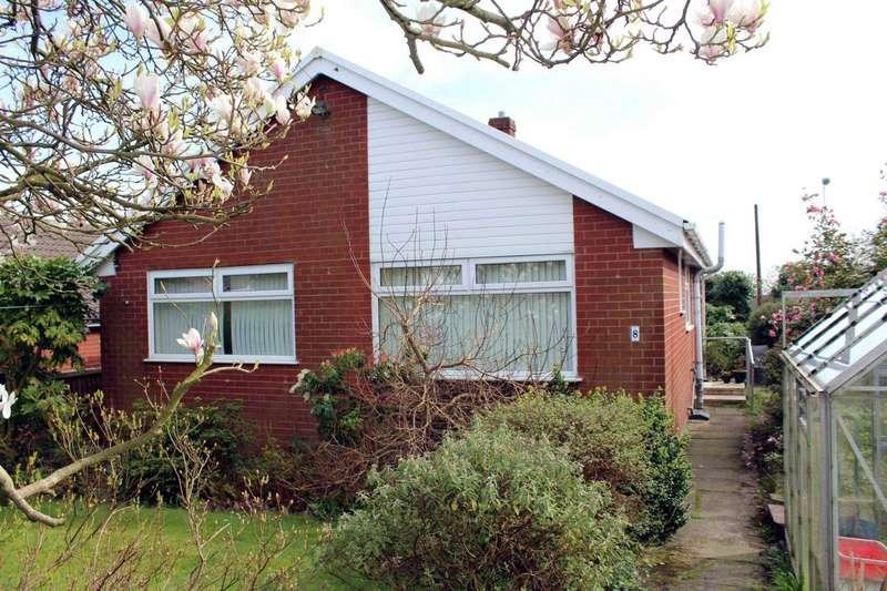 2 Bedrooms Retirement Property for sale in Marlow Close, Breightmet