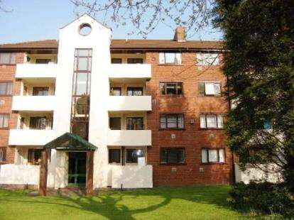 3 Bedrooms Flat for sale in Olivia Court, Asgard Drive, Salford, Greater Manchester