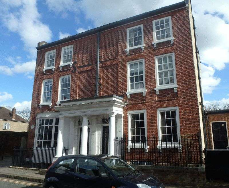 4 Bedrooms Terraced House for sale in Church Street, Ewell Village