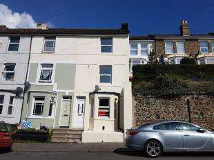 3 Bedrooms End Of Terrace House for sale in Heathfield Avenue, Dover, Kent