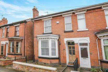 4 Bedrooms Semi Detached House for sale in Avondale Road, Newbridge, Wolverhampton, West Midlands