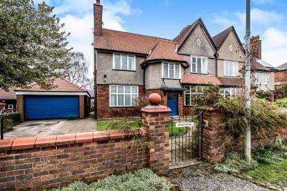 4 Bedrooms Semi Detached House for sale in Old Hall Mill Lane, Atherton, Manchester, Greater Manchester