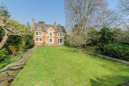 5 Bedrooms Link Detached House for sale in Park Avenue, Bedford, Bedfordshire
