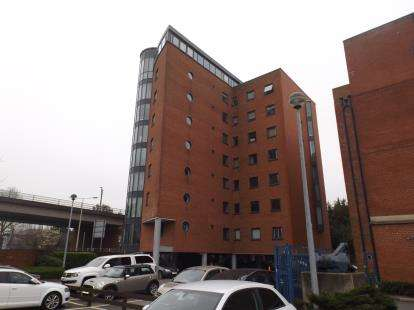 2 Bedrooms Flat for sale in City Wharf, Atlantic Wharf, Cardiff, Caerdydd