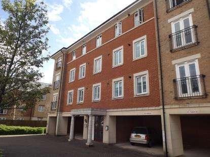 2 Bedrooms Flat for sale in Ffordd James McGhan, Cardiff, Caerdydd