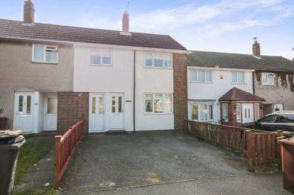 3 Bedrooms Terraced House for sale in Ashwood Road, Potters Bar, Hertfordshire