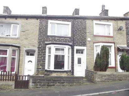 2 Bedrooms Terraced House for sale in Alexander Street, Nelson, Lancashire, BB9