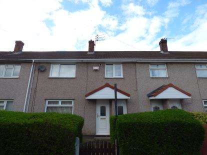 3 Bedrooms Terraced House for sale in St. Thomas' Drive, Bootle, Merseyside, L30