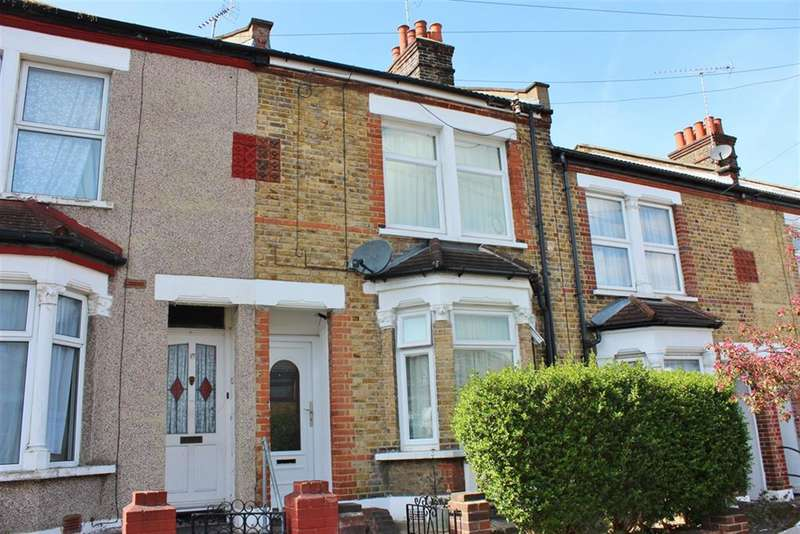 3 Bedrooms Terraced House for sale in Owenite Street, Abbey Wood, London, SE2 0NF