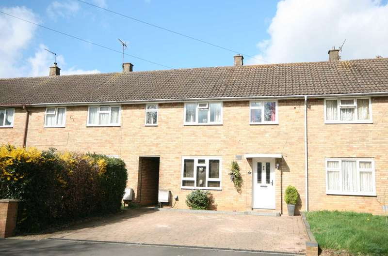 3 Bedrooms Terraced House for sale in Adeyfield