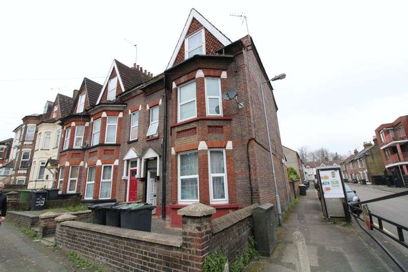 8 Bedrooms House for sale in HMO for sale in Luton town centre