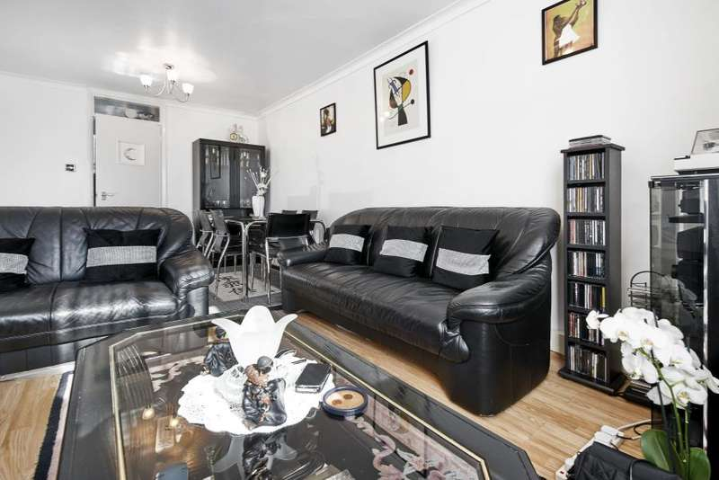 1 Bedroom Apartment Flat for sale in Oldridge Road, Nightingale Triangle, SW12
