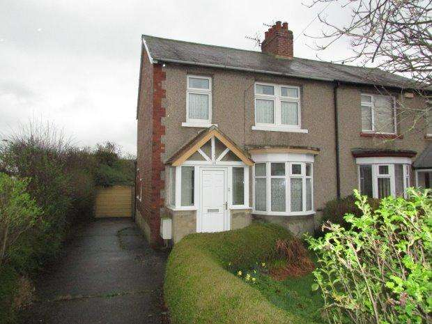 3 Bedrooms Semi Detached House for sale in WATLING ROAD, BISHOP AUCKLAND, BISHOP AUCKLAND
