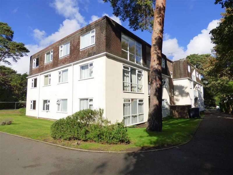 2 Bedrooms Flat for sale in Charminster Road, Bournemouth, Dorset