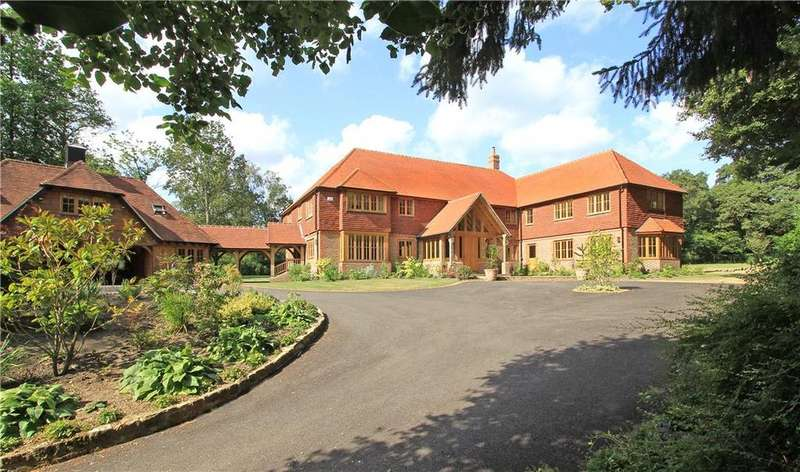 6 Bedrooms Residential Development Commercial for sale in Ambersham, Midhurst, West Sussex, GU29