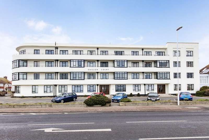 1 Bedroom Apartment Flat for sale in Brighton Road, Worthing