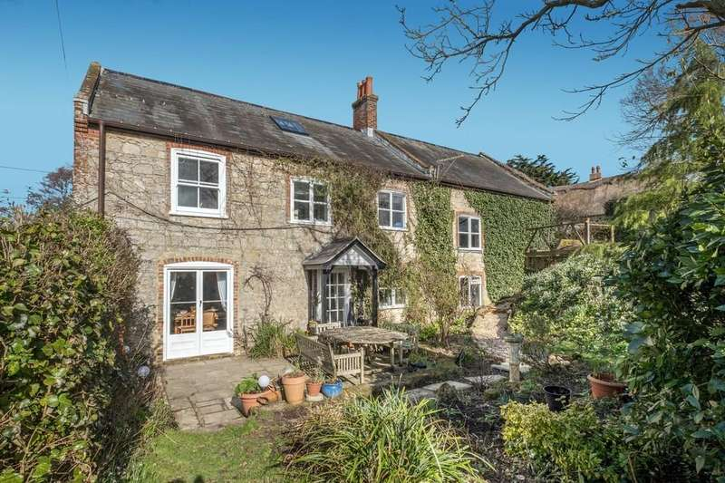 5 Bedrooms Detached House for sale in Calbourne, Isle of Wight