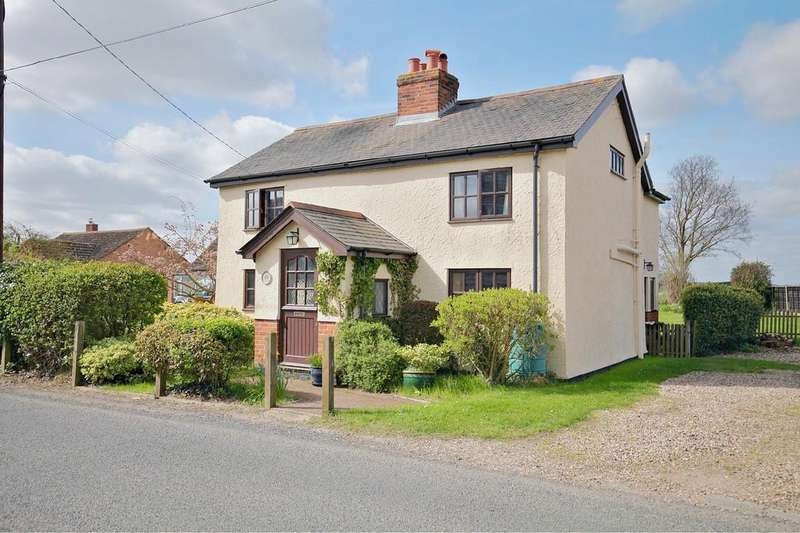 4 Bedrooms Cottage House for sale in Church Road, Greenstead Green, Halstead