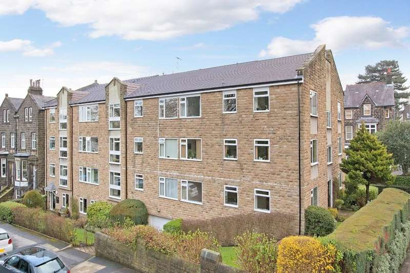 1 Bedroom Flat for sale in Guardian Court, Wells Promenade, Ilkley
