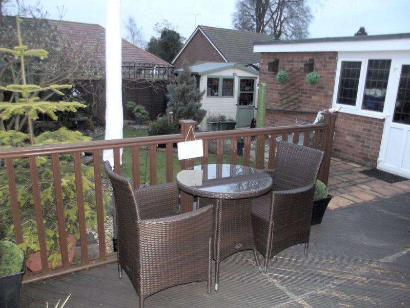 3 Bedrooms House for sale in St Annes Walk, Welton